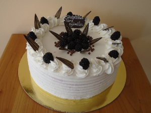 Tejszínes torta_2