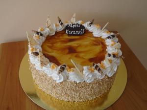 Tejszínes torta_5